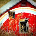 AlisonMcGaughey-Rainbow Barn near Viola, IL, 2011.jpg