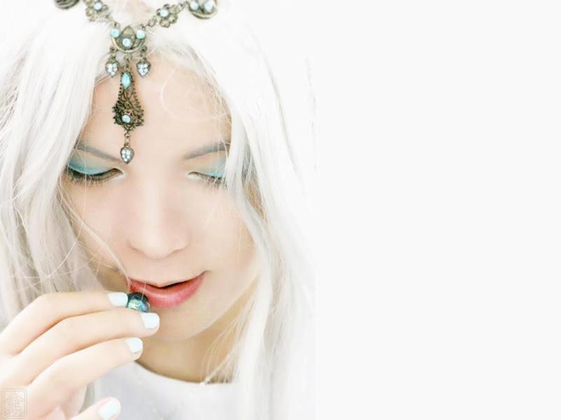 Wings Of Pretty Angel, Magic Beauties 4