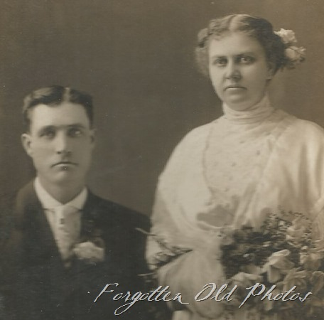 Unknown Couple Pequot Lakes