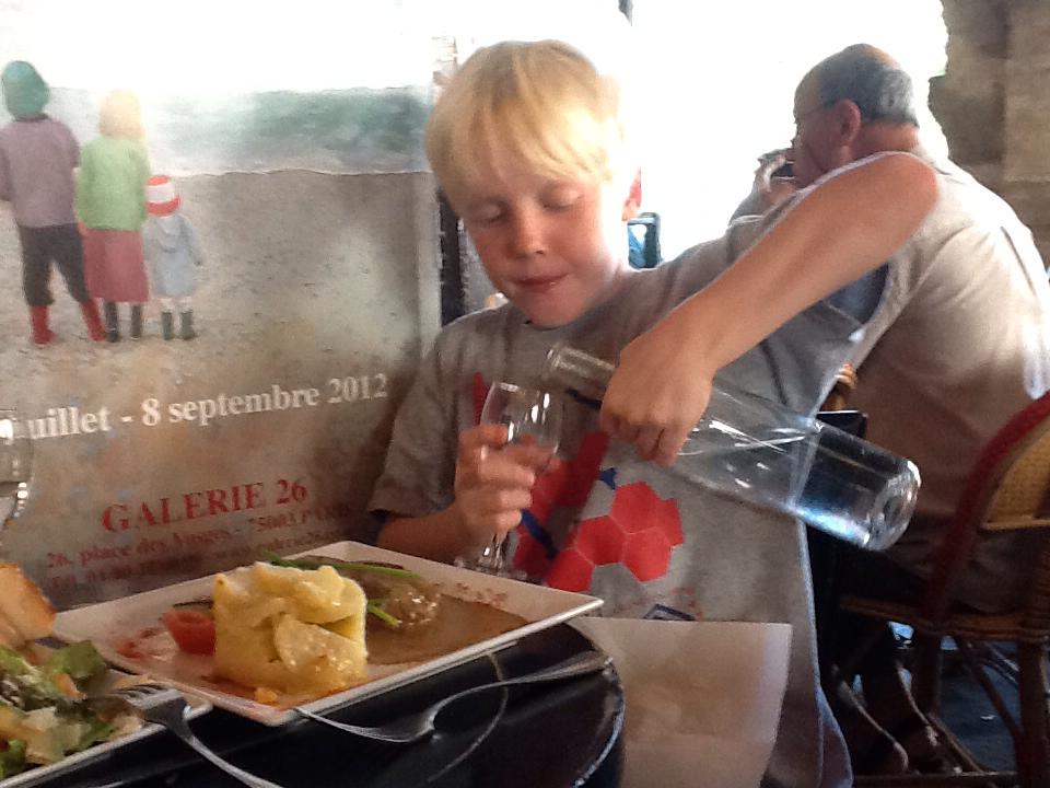 Pat S Cafe Lyon Tripadvisor