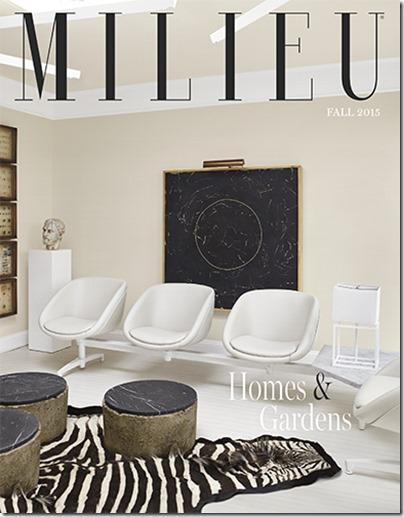 Cover Milieu Fall 2015