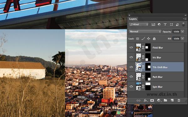 ดาวน์โหลด Adobe Photoshop CC โปรแกรมแต่งรูปค่ายดัง
