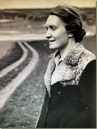 Halle - nanny of Heumann sibs