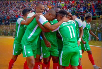 See The 4 Countries That Have Qualified For The 2019 AFCON