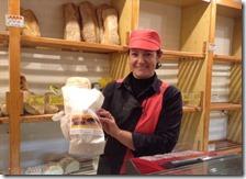 Consumi pane al minimo storico