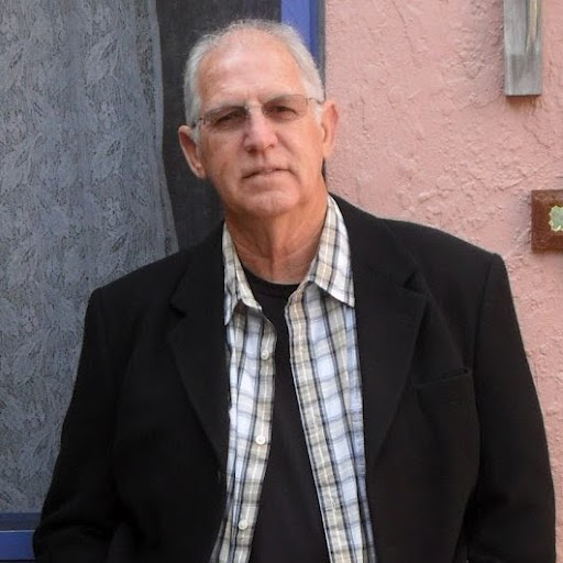 Ron Mccabe