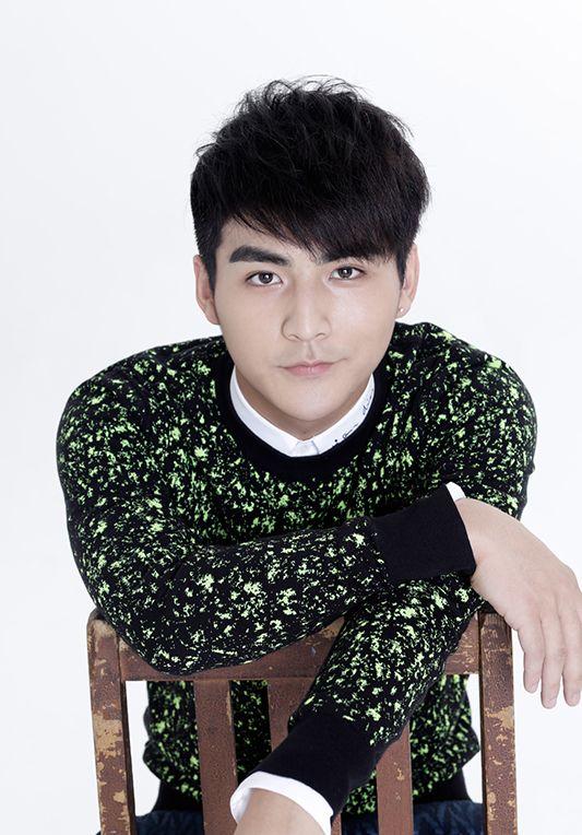 Zhang Sifan China Actor