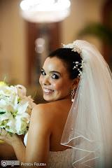 Foto 0295. Marcadores: 17/07/2010, Beto Carramanhos, Casamento Fabiana e Johnny, Fotos de Maquiagem, Maquiagem, Maquiagem de Noiva, Rio de Janeiro