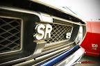 SR Toyota Grill