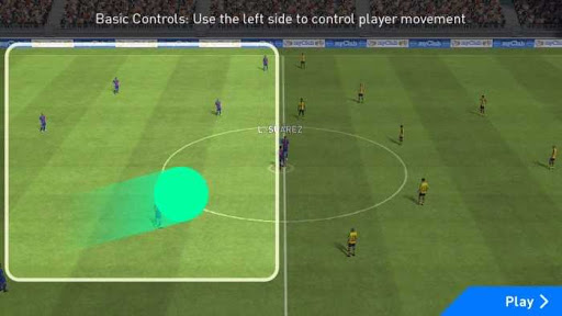 Download PES 2017 APK + OBB For Android 4
