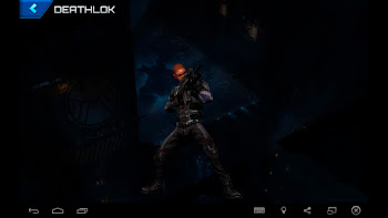 Deathlock - Marvel's Agents of S.H.I.E.L.D.