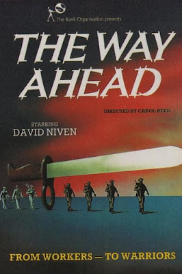 The Way Ahead (1944) BluRay 720p HD Watch Online, Download Full Movie For Free