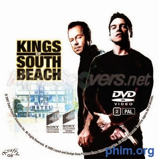 Phim Kings of the South Beach-Cinemax