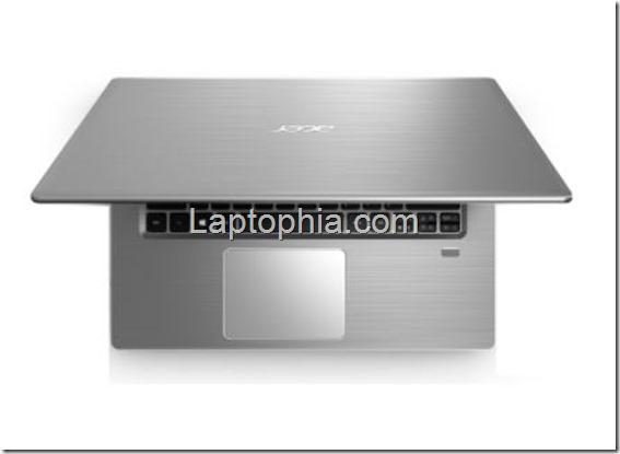 Spesifikasi Acer Swift 3 SF314-52G 895N