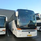 setra van besseling bus 63