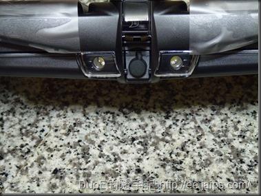 小米九號-充電孔