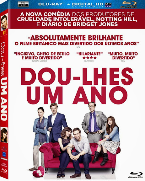 Download Dou-lhes Um Ano (2013) BDRip BluRay 720p Torrent Dublado