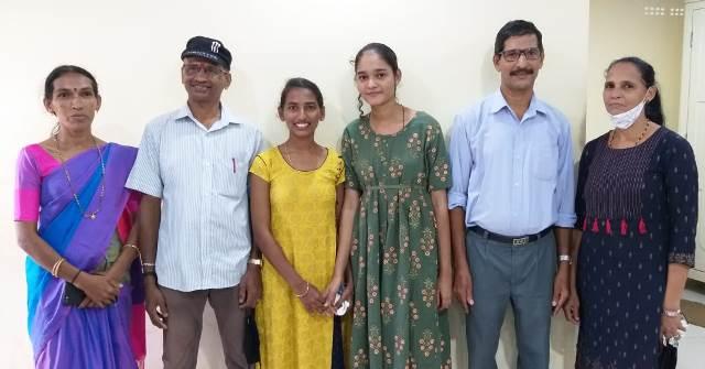 SSLC Topper | ಸುಬ್ರಹ್ಮಣ್ಯ- ಎಸ್ ಎಸ್ ಎಲ್ ಸಿ ಸಾಧಕರಿವರು: 625/625