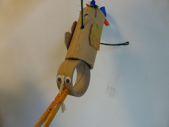 Extreem Maak je eigen speelgoed (groepen 4-7) @AK15