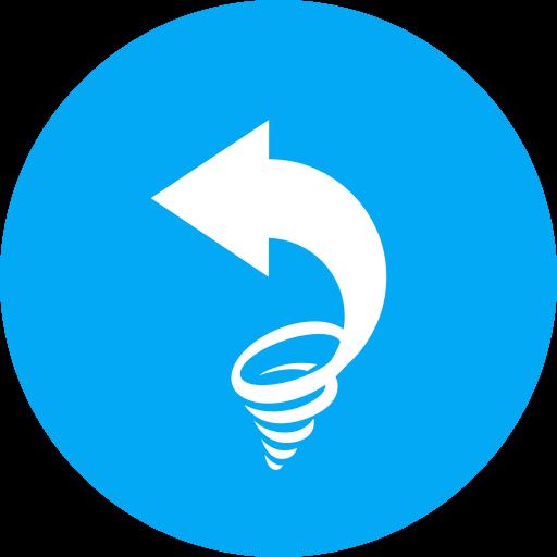Fluenty 通訊 App LOGO-硬是要APP