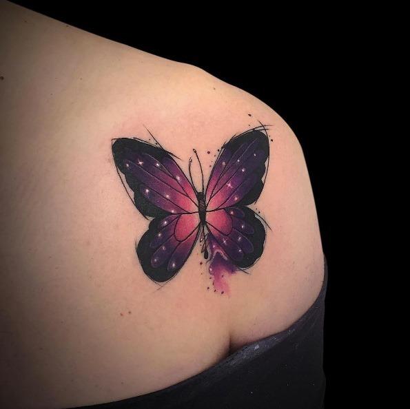 este_esboçou_borboleta