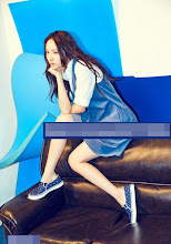 Krystal Jung / Jung Soojung Korea Actor