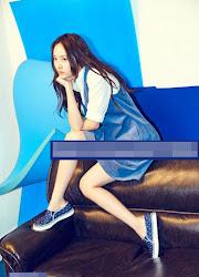Krystal Jung / Jung Soojung Korea Actor