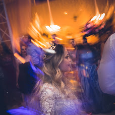 Wedding photographer Adilson Teixeira (AdilsonTeixeira). Photo of 14.10.2017