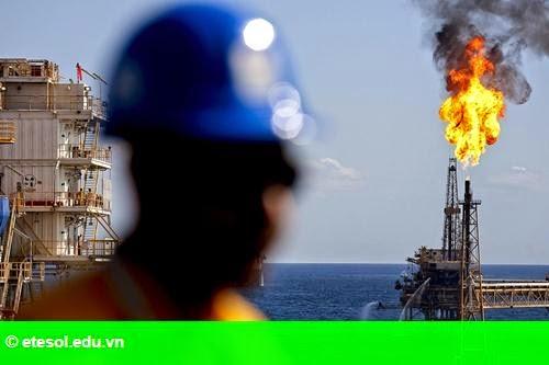 Hình 1: Giá dầu sắp có đợt lao dốc mới