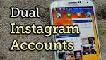 [[OGInsta Plus]] How to Use Dual Instagram On Any Android