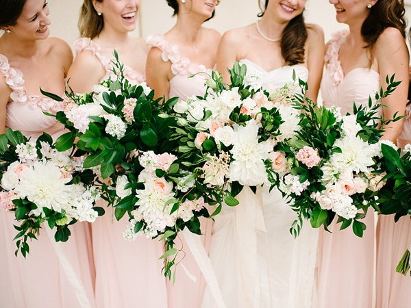 hampton roads wedding flowers