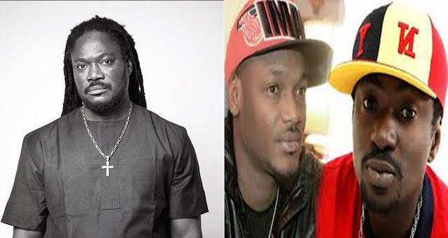 'Let Your Music Speak For You, Stop Ranting Like A Kid' – Daddy Showkey Comes For Blackface