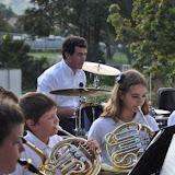 Quartierfest Linde, Konzert A- und B-Band, 6. September 2014