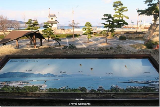 高松 玉藻公園高松城 (12)
