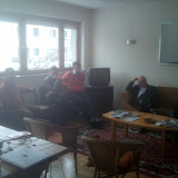Spotkanie ojców i opiekunów Klubów zachodniej Polski