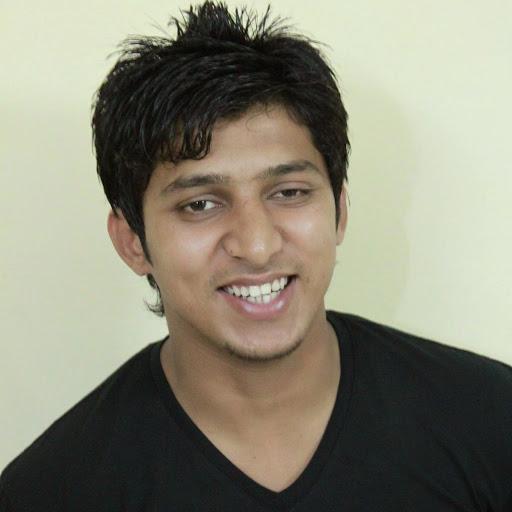 Sachin S