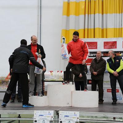 Carrera de Daimiel 2013 - Trofeos