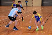 U14 Masculins 1 contre Fontaine (GJ 28-05-16)
