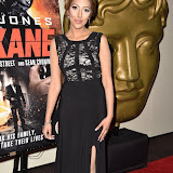 OIC - ENTSIMAGES.COM - Mosheen Zarait Ali at the  Kill Kane - gala film screening & afterparty in London 21st January 2016 Photo Mobis Photos/OIC 0203 174 1069