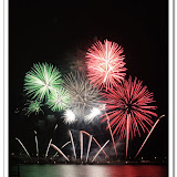 Singapore Fireworks Festival 2006 - Italy