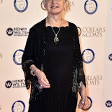 OIC - ENTSIMAGES.COM - Dame Jacqueline Wilson at the  Collars & Coats Gala Ball London Thursday 12th November 2015 2015Photo Mobis Photos/OIC 0203 174 1069