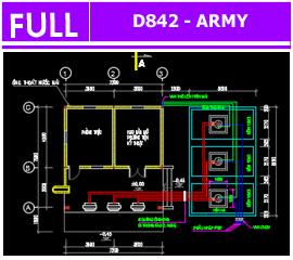 Hồ sơ D842 - Army