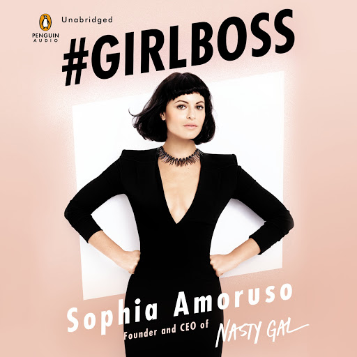 #GIRLBOSS - Books Small Business & Entrepreneurship