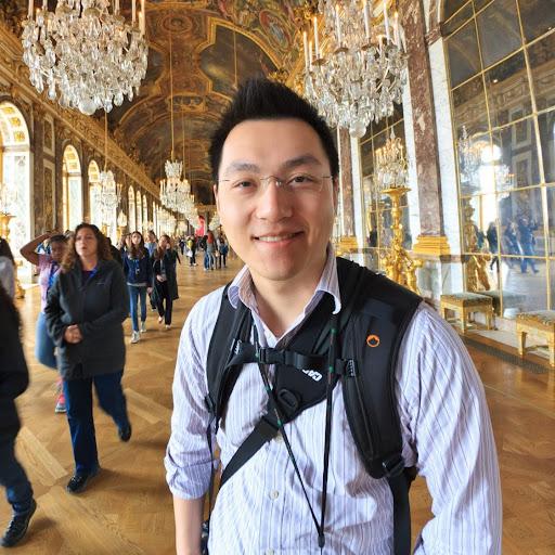 Jeff Yu Photo 30