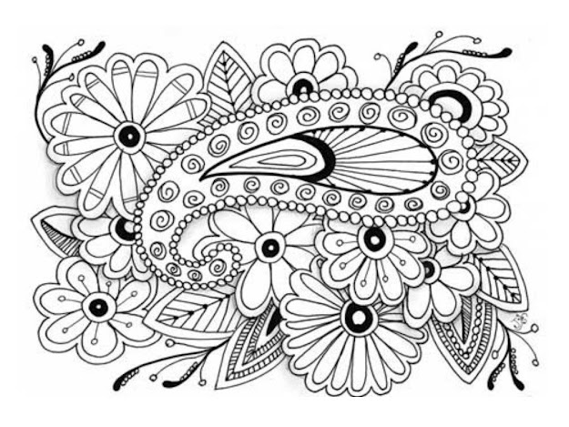 free coloring pages for adults image gianfreda free online colouring pages for adults free printable coloring - Advanced Coloring Books For Adults