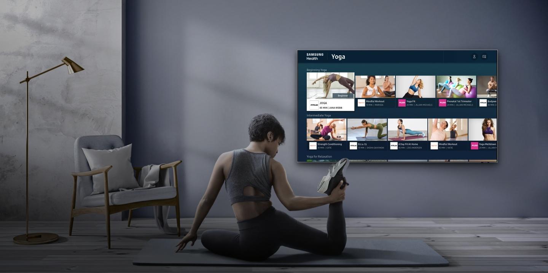 อัพเกรดการดูแลสุขภาพไปอีกขั้น ด้วย Samsung Health แอปพลิเคชันเพื่อคุณภาพชีวิตที่ดีแบบครบวงจร