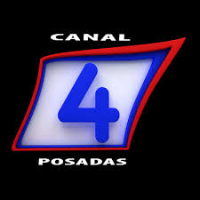 Logo Canal 4 Posadas