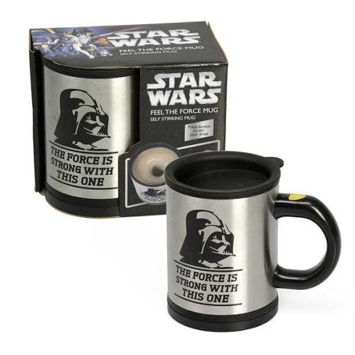 Bien-aimé Un mug qui se touille tout seul | Crack-net ZZ37