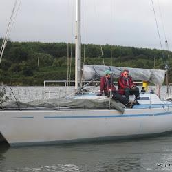 2013 Sponsors Sailing