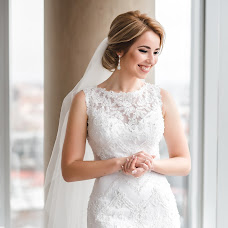 Wedding photographer Elena Golubeva-Gocko (maoli). Photo of 14.12.2018